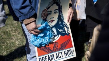 Federal judge orders Trump administration to restore DACA program; gives 20 days to appeal