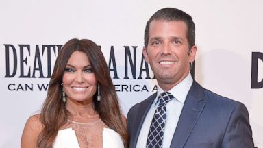 Donald Trump Jr. expresses more concern for his sons than daughters amid #MeToo movement