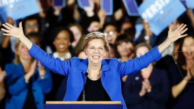 Democratic Sen. Elizabeth Warren releases new video on possibility of 2020 run