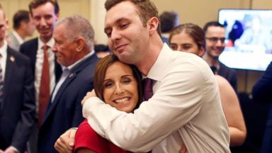 How Martha McSally could end up in the Senate even though she lost the election
