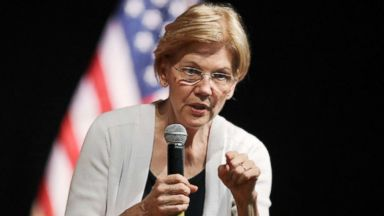 Elizabeth Warren's big reveal on Native ancestry leaves Democrats with little to smile about: ANALYSIS