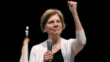 What's behind Trump's 'Pocahontas' taunt of Warren