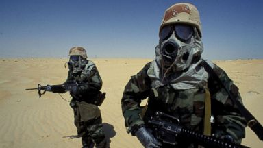 Study toxic exposure, vaccines in 9/11 and Gulf War veterans, scientists say
