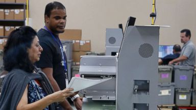 Florida Department of State requests investigation into altered voter forms