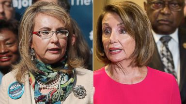 House Democrats unveil universal background check bill on anniversary of Gabby Giffords shooting
