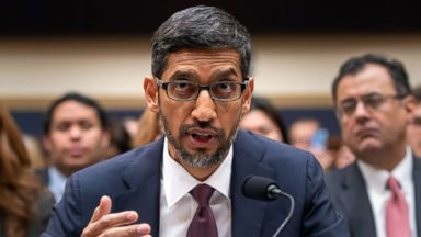 Google says it didn't use resources to target Latino voters in 2016