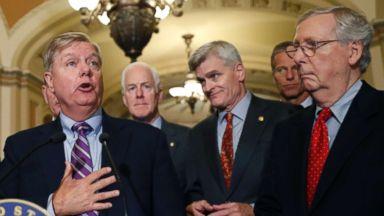 Republicans scrap health bill: 'We don't have the votes'