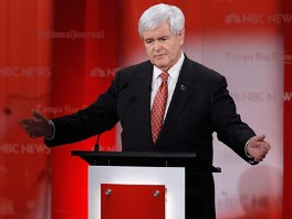 Newt Gingrich: The Lobbyist Who Wasn't - ABC News