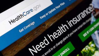 Obamacare enrollment down slightly despite drastic outreach cuts