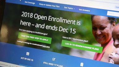 Obamacare enrollment breaks record in 1st week