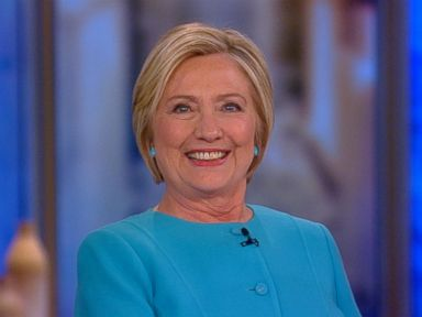 hillary clinton news videos abc news