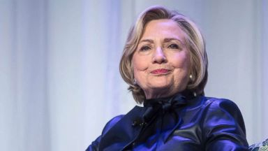 Hillary Clinton gets a new role: Executive producer with Steven Spielberg