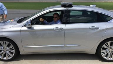 Marco Rubio channels his inner NASCAR dad, takes a spin around Daytona Speedway