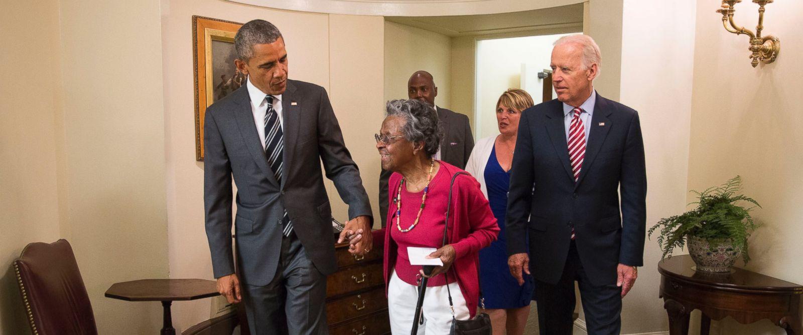 white house tours meet president