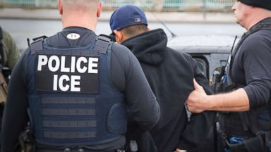 GOP forces House Democrats into 'gotcha vote' supporting ICE