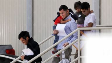 1,012 migrant parents reunited with children after latest hearing, US says
