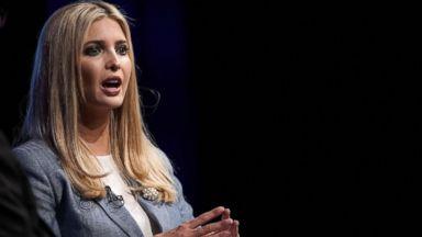 Ivanka Trump: Media not enemy of people, 'vehemently against' family separation