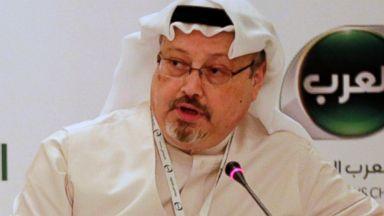 Timeline of the disappearance and killing of journalist Jamal Khashoggi