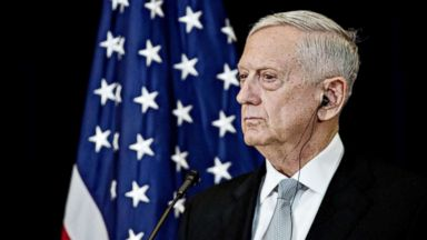 Mattis, Tillerson won't say how many more troops will head to Afghanistan