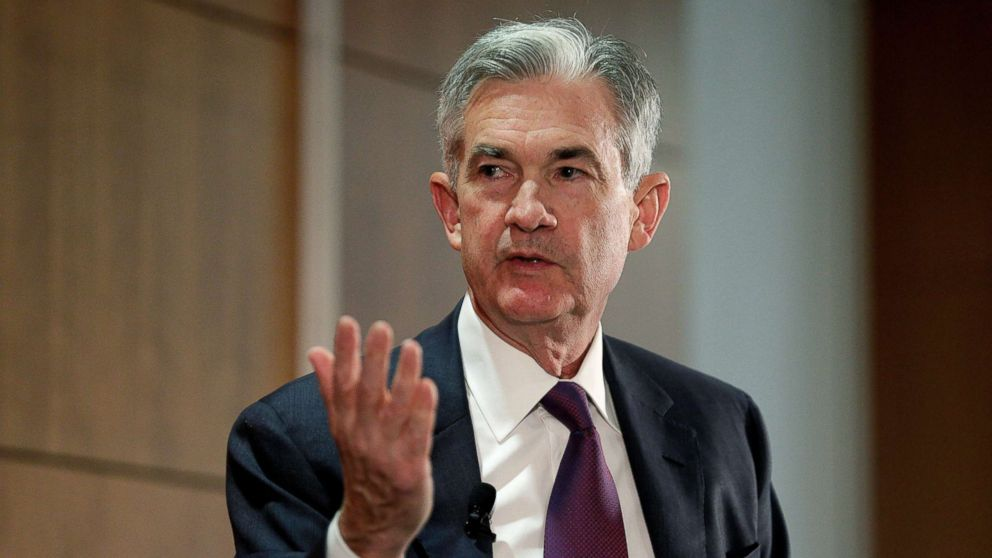 Trump nominates Jerome Powell for Federal Reserve chair - FAN