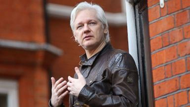 Julian Assange, WikiLeaks founder, appears to have 'been charged' in federal court