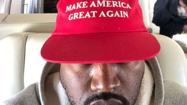 Kanye West defiant amid backlash over support for Trump: 'This represents good and America becoming whole again'