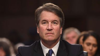 Lawyer for Kavanaugh accuser rejects 'arbitrary' Friday deadline, granted extra day