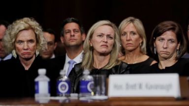 Many women saw Kavanaugh as unfairly accused, could be  'our husbands, our sons': Trump counselor
