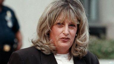 Linda Tripp defends whistleblowing against Bill Clinton