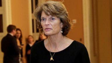Sen. Lisa Murkowski backs Obamacare individual mandate repeal