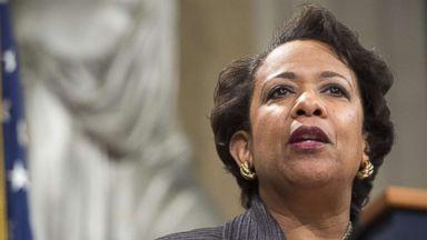 Comey describes how Loretta Lynch's credibility gap propelled him into Clinton email saga