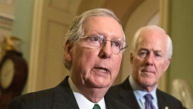 Senate Republicans pass budget that will add $1.5 trillion to deficit
