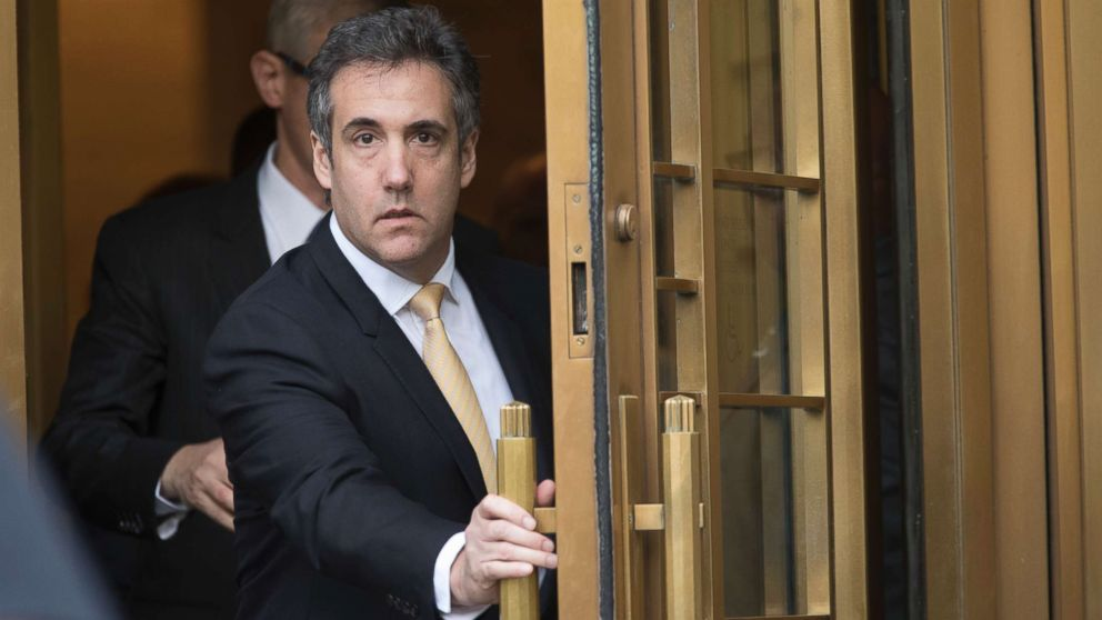 Michael Cohen agrees to tear up nondisclosure agreement with