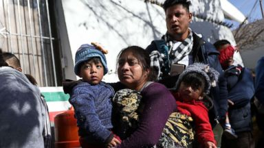 Immigration court backlogs compound as shutdown enters fourth week