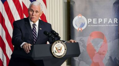 Vice President Mike Pence heading to Mexico for inauguration amid border tension