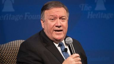 Pompeo outlines new demands for Iran after US pulled out of the nuclear deal