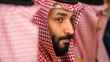 Senators say they are intent on punishing Saudi Arabia for role in Khashoggi killing
