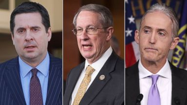 Top House Republicans give Justice Department extension for sending Comey memos