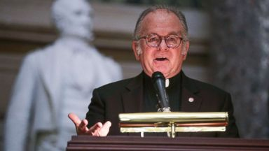 Drama continues after House chaplain rescinds resignation letter requested by Ryan
