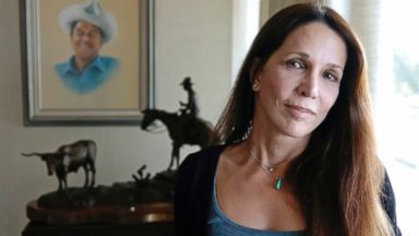 Ronald Reagan's daughter Patti Davis alleges harrowing sexual assault in op-ed supporting Kavanaugh accuser