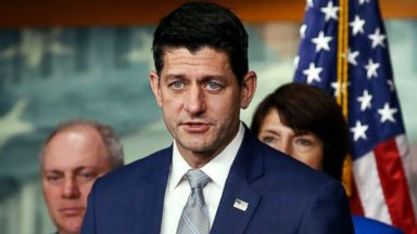 The Note: Decision time for diminished GOP in House