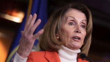Pelosi taunts critics, says she still has support to be elected speaker