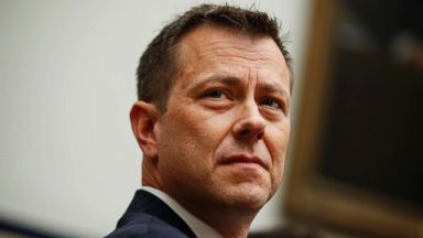 Parody account of fired FBI agent Peter Strzok takes off with tweets critical of Trump