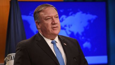 Pompeo launches Iran task force as US tries to shore up support for its pressure campaign