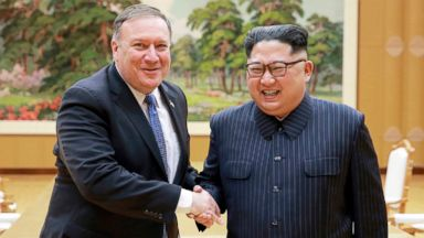 Pompeo heading to North Korea as regime shows little progress towards denuclearization