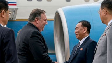 Mike Pompeo heads to North Korea with low expectations, but high pressure