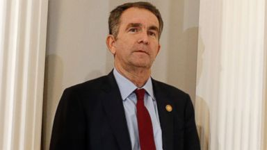 The Note: Virginia meltdown brings heat to 2020 Democrats