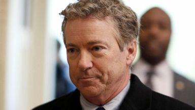 Man who attacked Senator Rand Paul pleads guilty in federal court