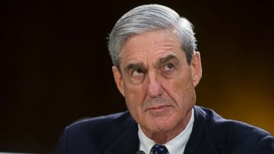 There are dozens of sealed criminal indictments on the DC docket. Are they from Mueller?