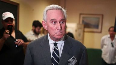 Another Roger Stone associate meets with Mueller grand jury